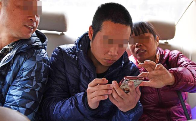 2名广东罪犯的春节离监探亲记