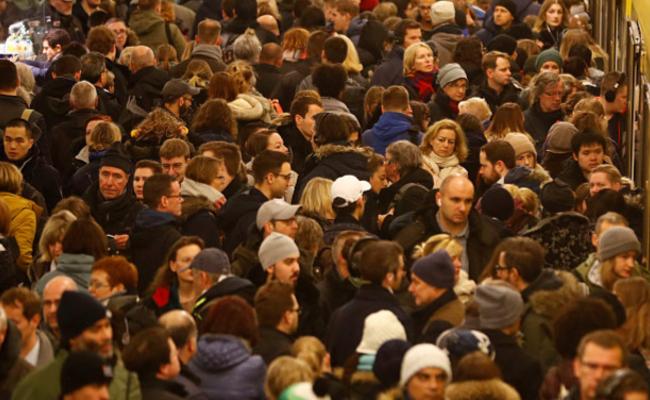 德国:工人罢工后