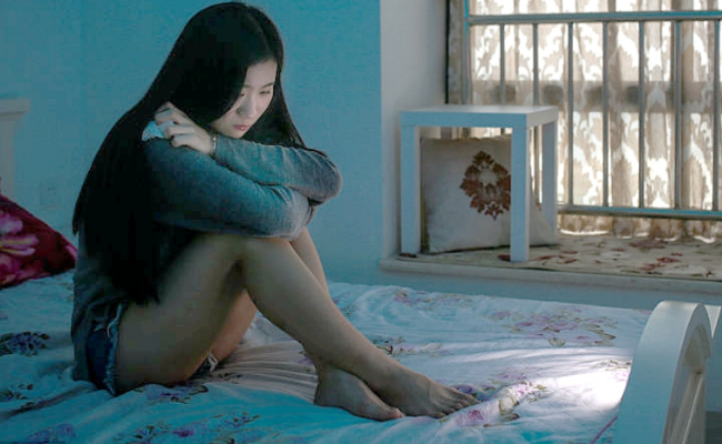 几个抑郁症患者的故事