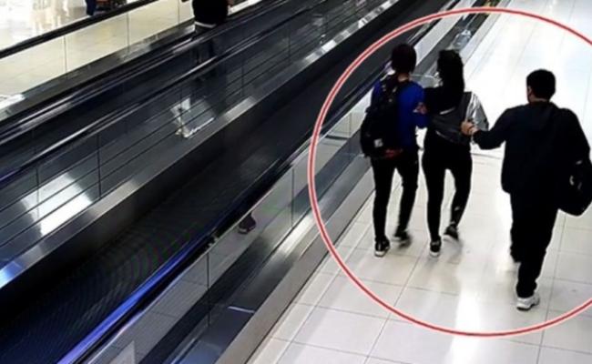 中国女子在泰国被同胞绑架画面