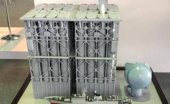 垂发版LY80N导弹首秀兰卡威 054A再战国际市场