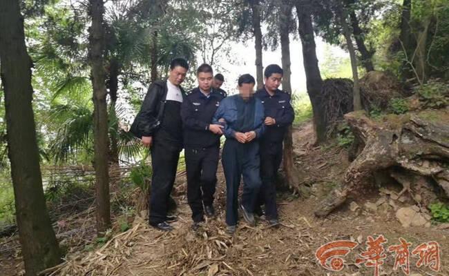 陕西1岁女童家门口失踪