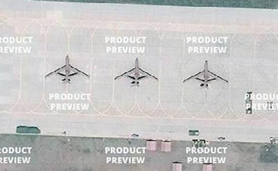 中国最强无人机现身西藏?作战半径囊括南方邻国