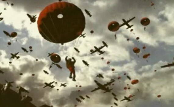 凤凰军机处∣伞降型空降兵还有战役价值吗?