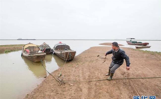 禁止捕捞!鄱阳湖进入春季禁渔期