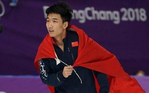 英雄出少年!中国20岁小将惊喜摘铜