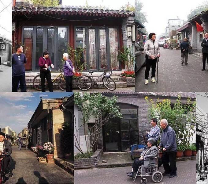北京这条不假惺惺的老街,才是我想要的中国特色
