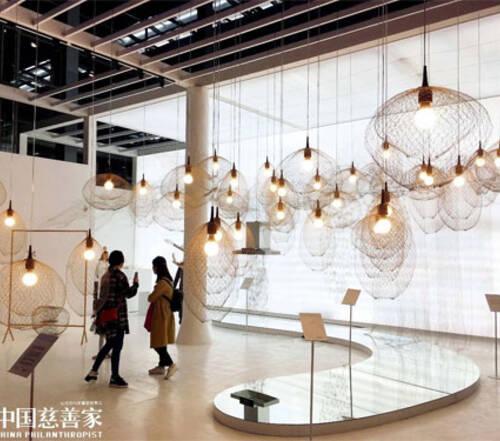 当金融介入环保,中国第一支水基金的打开方式