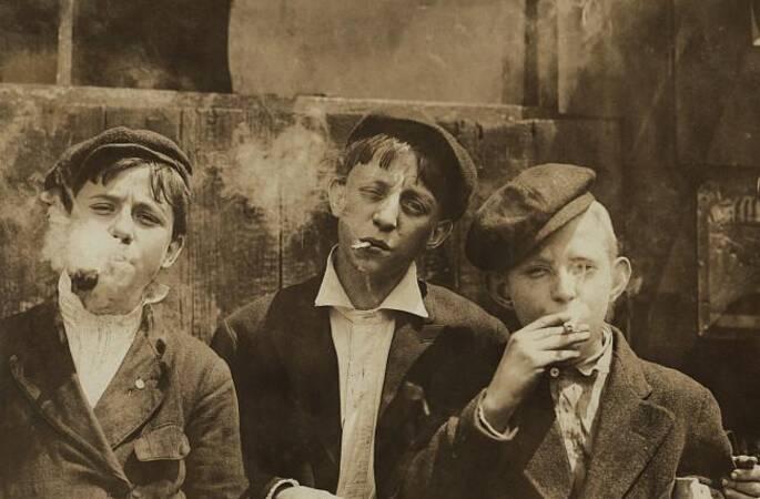 美国童工奴役:没有孩子甘愿沦为童工,除非……