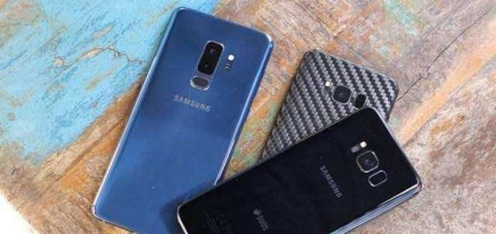 三星Galaxy S9+ 上手体验