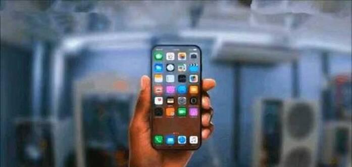 iPhone11真机图曝光!
