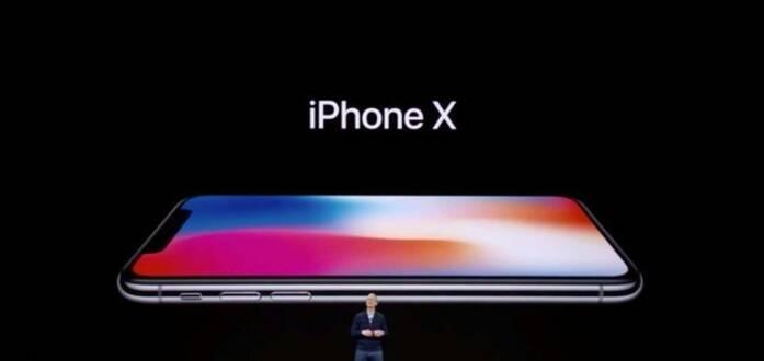 iPhone X屏幕减产