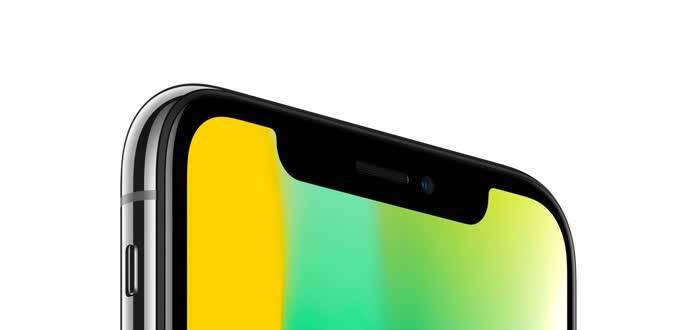 iPhone X偷跑视频再曝光