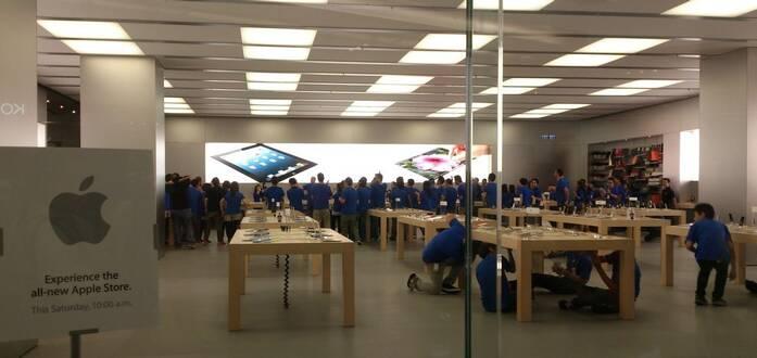 iPhone 8卖得差?