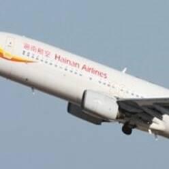 """中国航班用""""地沟油""""载客首飞"""