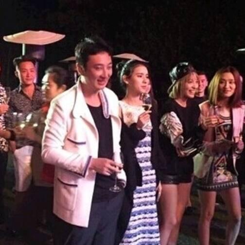 中国最有钱的富二代 中国最有钱的家族 北京富二代夜生活  图片 57k