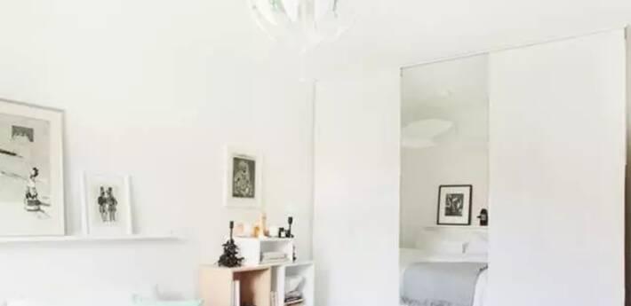 从4㎡入手,美貌小卧室速成攻略