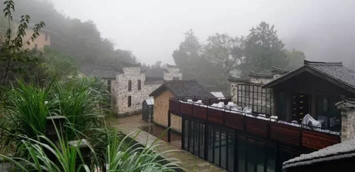 2万块钱一晚 这可能是中国最贵的民宿