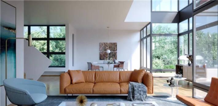 2019客厅设计新趋势!看看你家客厅要怎么装?