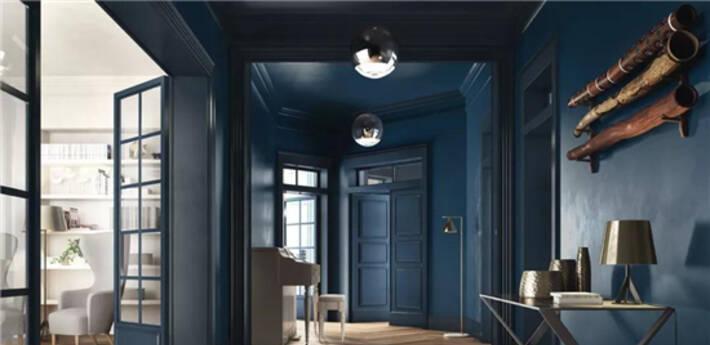 门厅本该这么美,你却只当它是鞋柜