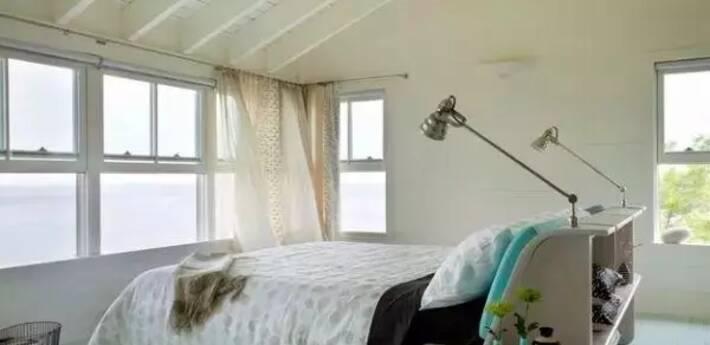 43个卧室设计方案,总有一款你最想睡的