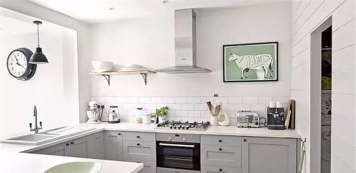 这才是最适合中国人的现代厨房,你家的只能叫灶台