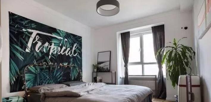 22个最美的卧室设计,总有一款适合你!