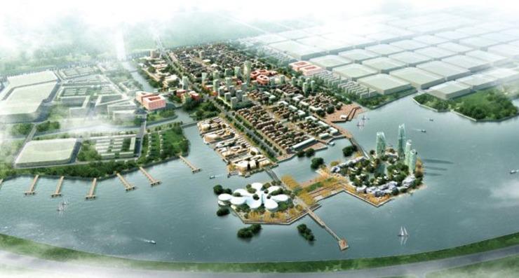 直击:中国最了不起的工程 总投资均超过1000亿 - 子泳 - 子泳WZ的博客