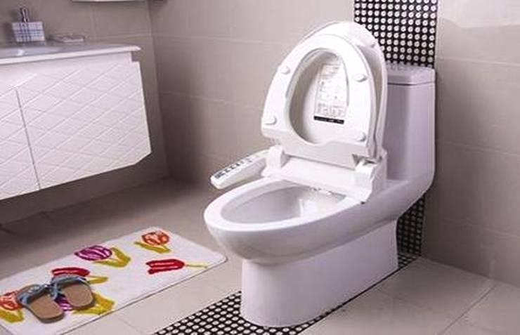 卫生间装修万万不要买这种马桶 买回家才知道这么坑