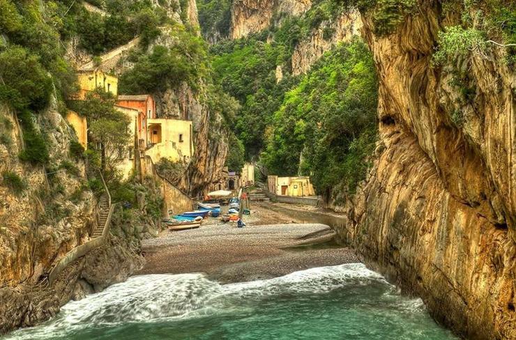 这个村里面是火山 外面是大海 - 子泳 - 子泳WZ的博客