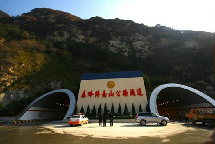 亚洲首创!中国这一工程耗资31亿 外国司机羡慕惨了 - 子泳 - 子泳WZ的博客