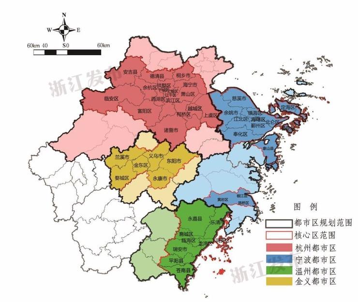 秦安县未来城区规划图