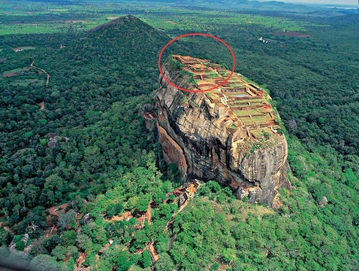 山顶上有一座神奇宫殿 竟被世人誉为世界第八奇迹 - 子泳 - 子泳WZ的博客