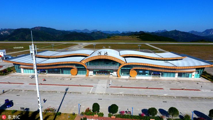 中国为了建这个工程 削平65座山 花了8.5个亿 - 子泳 - 子泳WZ的博客