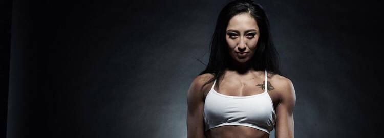 世界健美冠军牟丛:还在想温饱的人,不会理解身体展示的美