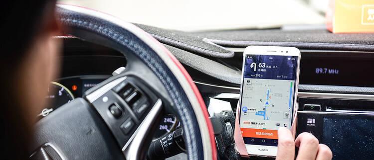 为什么网约车司机已经成为稀缺资源?