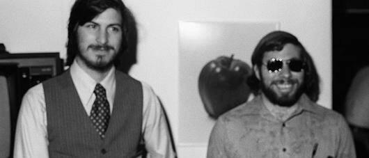 乔布斯1973年求职信被拍卖 中拍价超出你想象