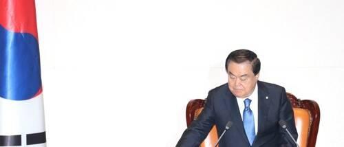 韩议员文喜相当选第20届国会下半期议长