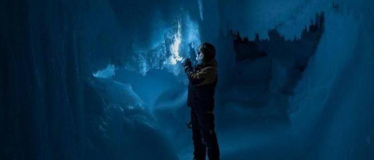 男子告诉你在南极生活15年是怎样的体验