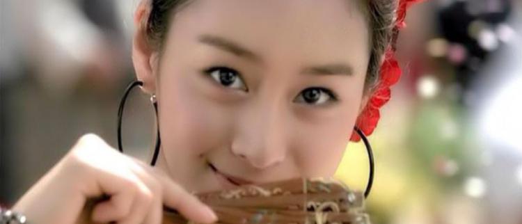 她是韩国第一美女,家世竟如此显赫