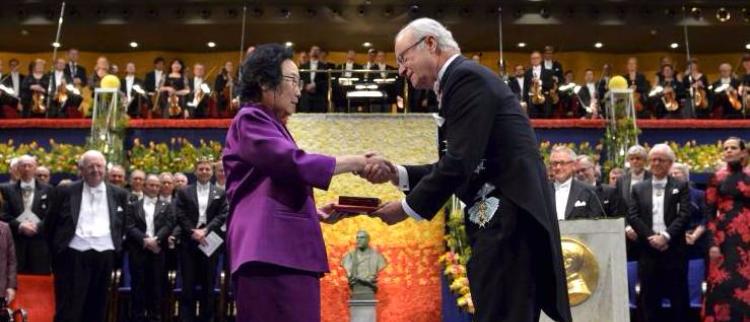 震惊!88岁中国老太太让全世界膜拜