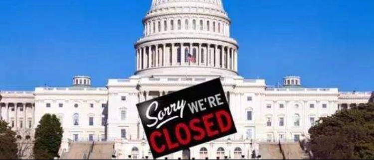 美国政府打破史上最长关门纪录!