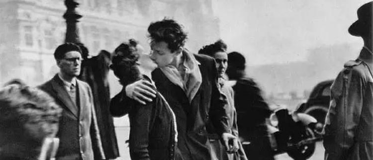 爱欲横流,摄影大师们镜头下的情欲与爱情