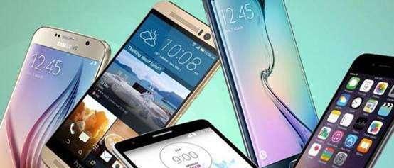 全球销量最好十大智能手机:国产手机只有它