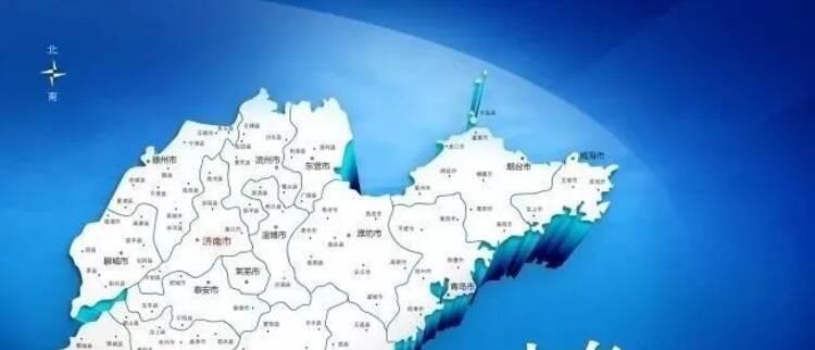 山东国家级试验区:济烟并驾齐驱 青岛一枝独秀