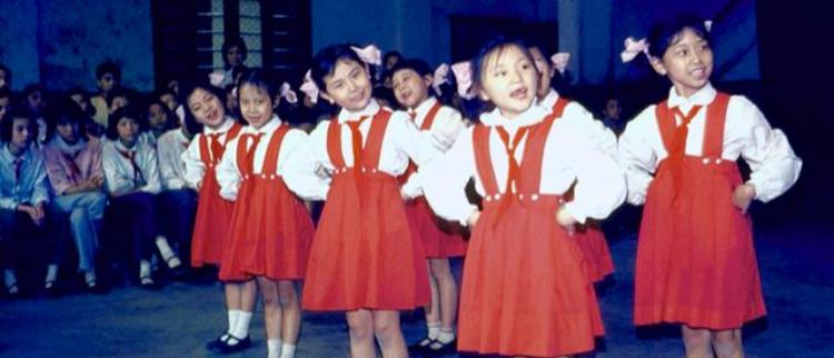 1970年代的五年制小学会恢复么?