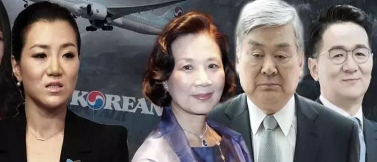 韩国最炫富一家人!富不过三代就惨了