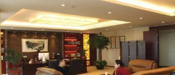 刘强东王健林雷军……大佬办公室都长啥样?