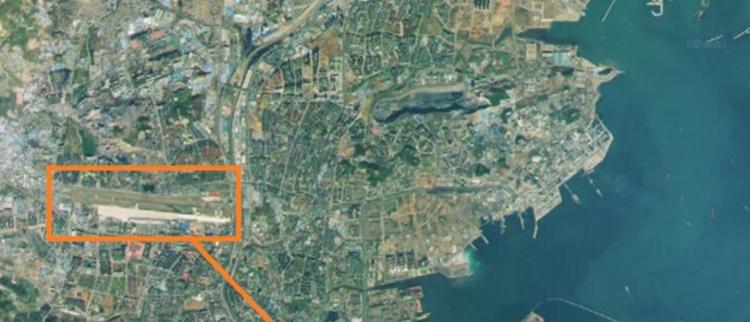 全球最大的海上机场,耗资263亿,就在中国!