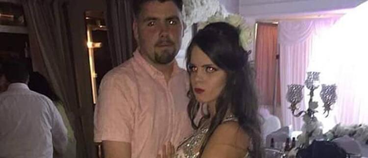 夫妇被警车追捕时身亡 警方:认错车